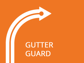 gutter guard adelaide