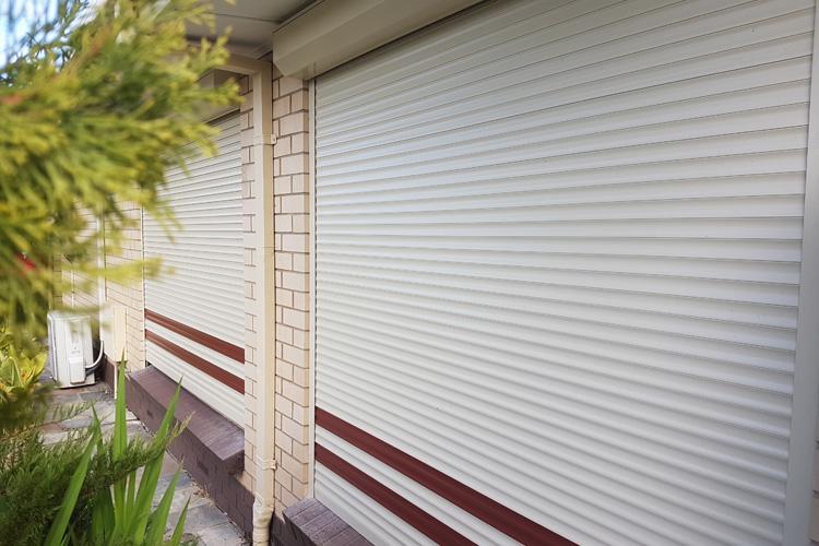 Roller shutter installer Adelaide