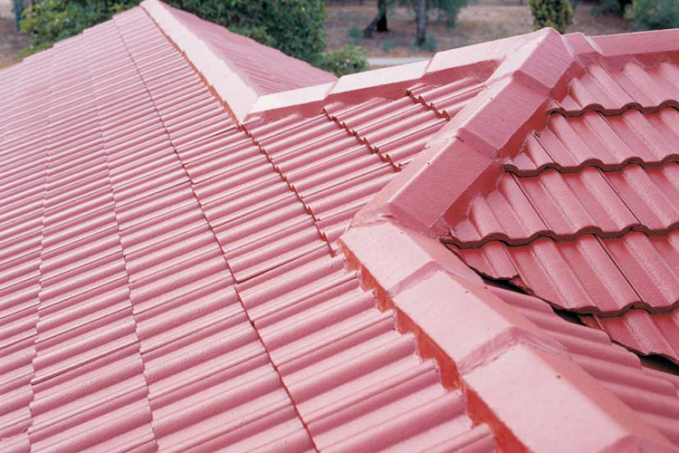Roof restoration Services Adelaide